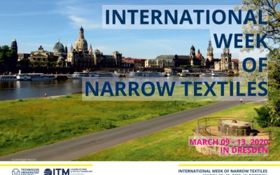 POSTPONED – International week of Narrow Textiles
