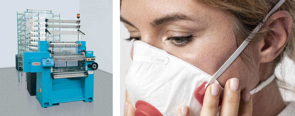 609/B3 for face masks