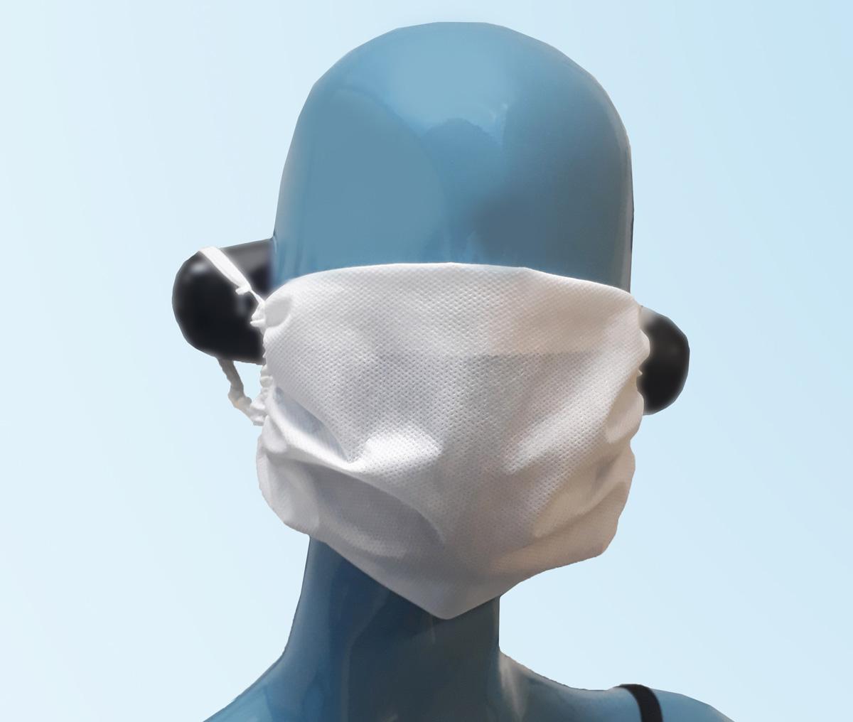 non-woven-face-mask