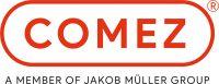 logo Comez (A member of Jakob Muller Group) - 2020